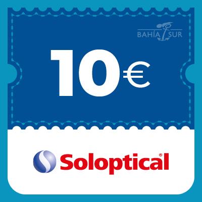 10€ de descuento
