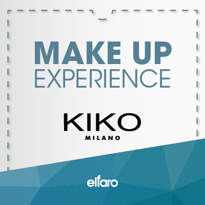Make up experience