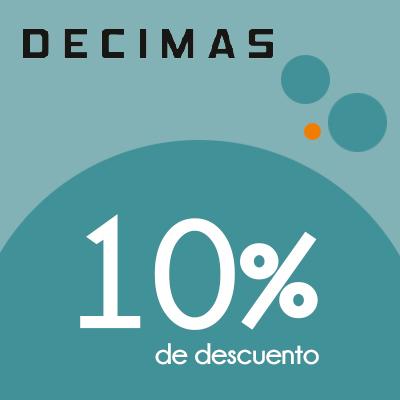 Décimas - 10% de descuento