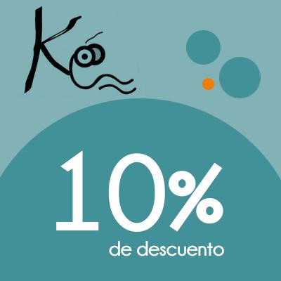 - Ke todo en costuras - 10% de descuento