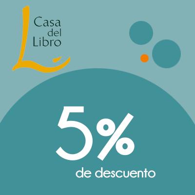 Casa del Libro - 5% de descuento