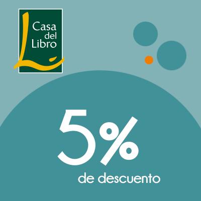 Casa del Libro - 5% dto